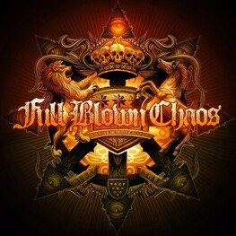 FULL BLOWN CHAOS - Full Blown Chaos (CD)