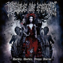 CRADLE OF FILTH - Darkly Darkly Venus Aversa (CD)