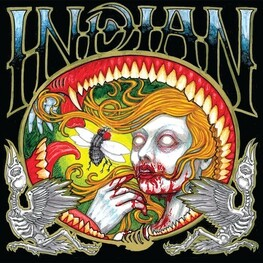 INDIAN - Guiltless (CD)