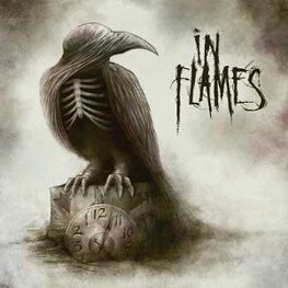 IN FLAMES - Sounds Of A Playground Fading (CD)
