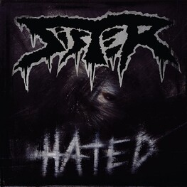 SISTER - Hated (CD)