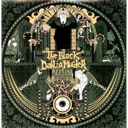 THE BLACK DAHLIA MURDER - Ritual (CD)