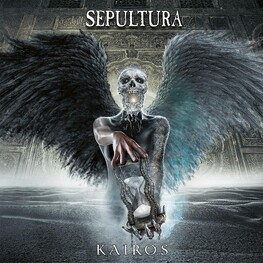 SEPULTURA - Kairos (Ltd Ed) (CD+DVD)