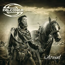 FALCONER - Armod (CD)