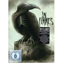 IN FLAMES - Sounds Of A Playground Fading (Super Deluxe Edition) (CD+DVD)