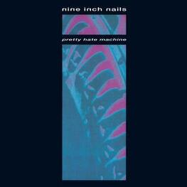 NINE INCH NAILS - Pretty Hate Machine (Original Version) (LP)