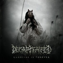 DECAPITATED - Carnival Is Forever (Limited Edition) (CD)
