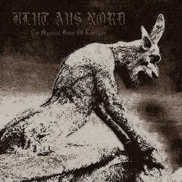 BLUT AUS NORD - Mystical Beast Of Rebellion (Re-issue) (2CD)