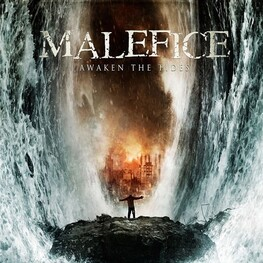 MALEFICE - Awaken The Tides (CD)