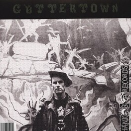 HANK WILLIAMS III - Ghost To A Ghost / Guttertown (2 X Vinyl Lp) (2LP)