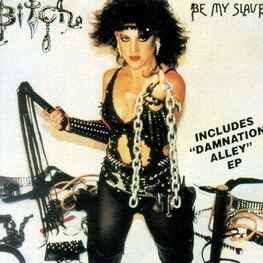 BITCH - Be My Slave (Special Edition) (CD+DVD)