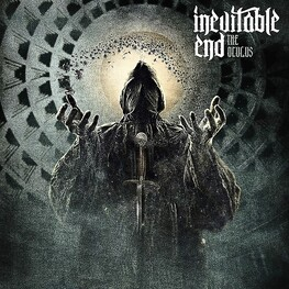 INEVITABLE END - Oculus, The (CD)