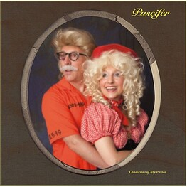 PUSCIFER - Conditions Of My Parole (CD)