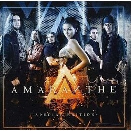 AMARANTHE - Amaranthe (Special Edition) (CD)