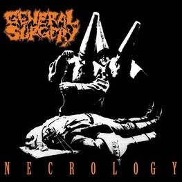 GENERAL SURGERY - Necrology (Reissue) (CD)