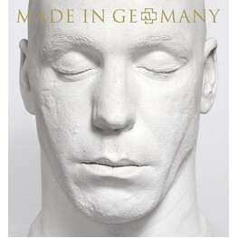 RAMMSTEIN - Made In Germany: 1995 - 2011 (CD)