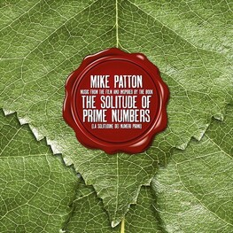 MIKE PATTON - Solitude Of Prime Numbers: Music From The Film & Inspired By The Book (CD)