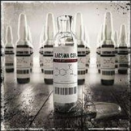 LACUNA COIL - Dark Adrenaline (CD)