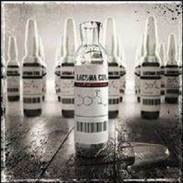 LACUNA COIL - Dark Adrenaline (Deluxe Edition) (CD+DVD)