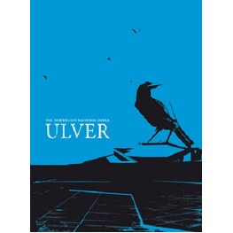 ULVER - Live In Concert - The Norwegian National Opera (DVD + Blu-ray)