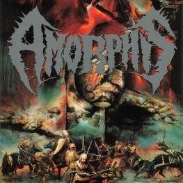 AMORPHIS - Karelian Isthmus: Remastered & Expanded Edition (CD)