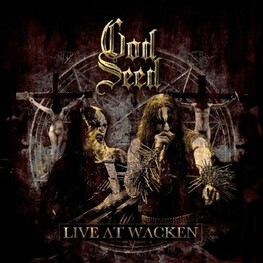 GOD SEED - Live At Wacken (CD+DVD)