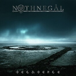 NOTHNEGAL - Decadence (CD)