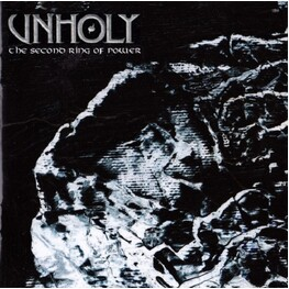 UNHOLY - Second Ring Of Power (CD + DVD)