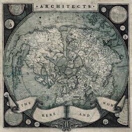 ARCHITECTS - Here And Now, The (Special Edition) (CD+DVD)
