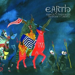 EARTH - Angels Of Darkness Demons Of Light Ii (CD)