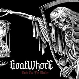 GOATWHORE - Blood For The Master (Vinyl) (LP)