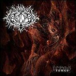 NAGLFAR - Teras (Limited Edition) (CD)