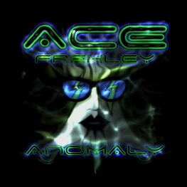 ACE FREHLEY - Anomaly (CD)