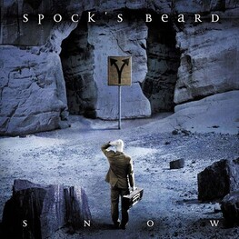 SPOCKS BEARD - Snow (2CD)