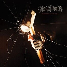 BLACK BREATH - Sentenced To Life (CD)