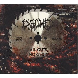 EXHUMED - All Guts No Glory (2CD)