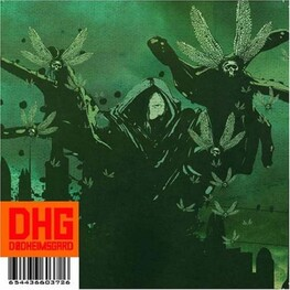 DODHEIMSGARD (DHG) - Supervillain Outcast (2CD)