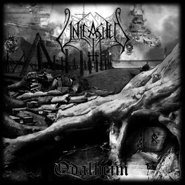 UNLEASHED - Odalheim (Limited Edition) (CD)