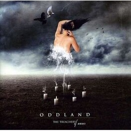 ODDLAND - Treachery Of Senses, The (CD)