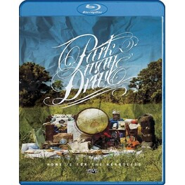 PARKWAY DRIVE - Home Is For The Heartless (Blu-ray) (Blu-Ray)