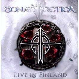 SONATA ARCTICA - Live In Finland (2CD+2DVD)