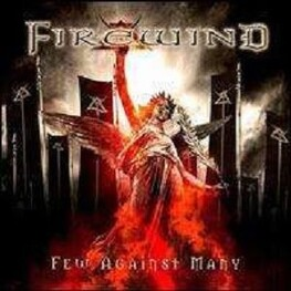 FIREWIND - Few Against Many (Ltd Ed) (CD)