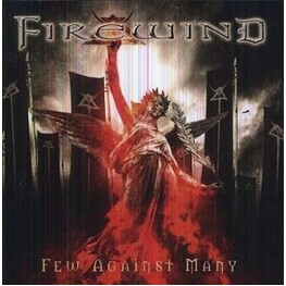 FIREWIND - Few Against Many (CD)