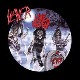 SLAYER - Live Undead (LP)
