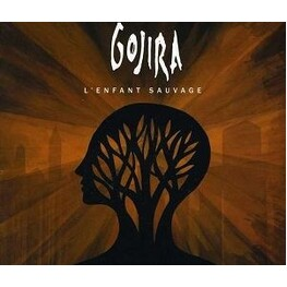 GOJIRA - L'enfant Sauvage (Deluxe Edition) (CD+DVD)