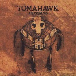 TOMAHAWK - Anonymous (CD)