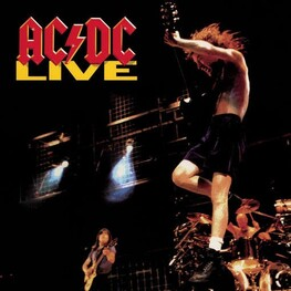 AC/DC - Live (Remastered) (LP)