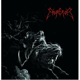 EMPEROR - Emperor / Wrath Of The Tyrants (Vinyl) (LP)