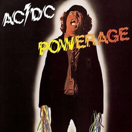 AC/DC - Powerage (Remastered) (LP)