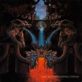 DISMEMBER - Like An Ever Flowing Stream (2 Lp) (2LP)